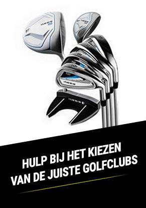 Inesis golfclubs